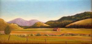 Montana Valley
