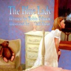 Blue Lady book jacket front cropped