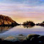 California Lake