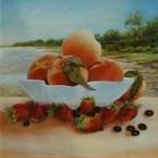 Desserted  Isle